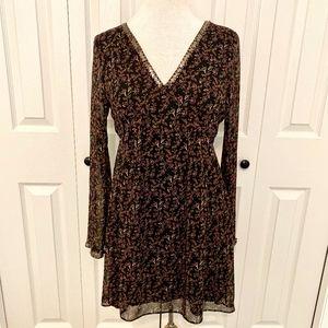 Forever 21 | Boho Style Dress